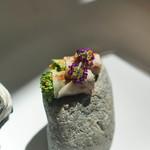 ラ・ヴァガボンド - 野生猪、イタリアの菜の花巻き