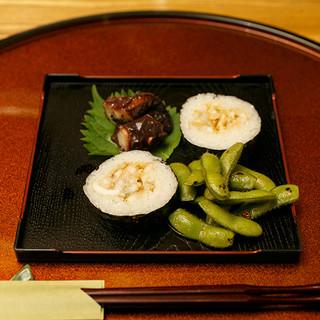 日本酒を美味しく味わうための最適解は、旬の食材にあり