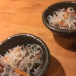 北海和食と日本酒 福蔵 - 料理写真: