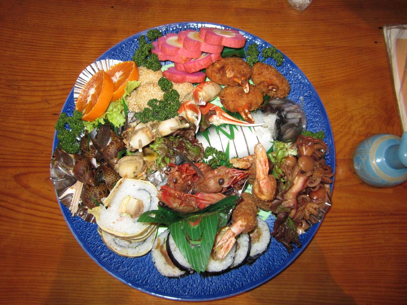 活漁レストラン藤 芸西店