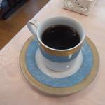 レストラン テルミニ - コーヒー