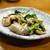鈴むら - 料理写真:カキバター炒め ¥750