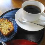 蔵まえ珈琲 - コーヒー&パウンドケーキ