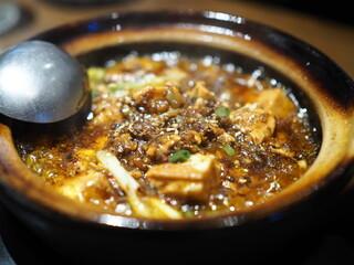 豊栄 - 正統派麻婆豆腐