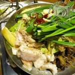 博多モツ鍋・ホルモン焼 小鉄 -