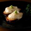 Gohanyaisshin - 料理写真:寒鰤のかぶら焼き