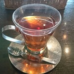 TAGEN DINING CAFE - 紅茶