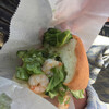 アプリコット - 料理写真:海老ブロッコリーサラダ