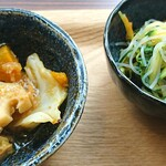 taft-B - 「生姜焼き定食」④