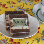 洋菓子 Marron - 料理写真: