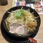 麺屋 ひしお -