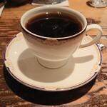 121024709 - ブレンドコーヒー