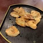 鉄板網焼き京さか - 料理写真: