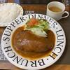 ビストロひまわり - 料理写真:ひまわりカツセット
