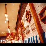 鶏とチーズ 湊町リバーカフェ -