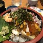 浜崎鮮魚 浜んくら - 料理写真: