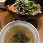 魚介ビストロ sasaya BYO -
