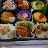 ゆしま扇 - 料理写真: