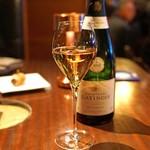 ブルーノート東京 - GATINOIS Champagne Grand Cru Ay Brut Reserve