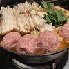 もつ鍋かっぱ家 - 料理写真: