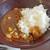 すき家 - 料理写真:サラ旨ポークカレー