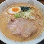 みそラーメンの喜亭 - 料理写真:味噌ラーメン