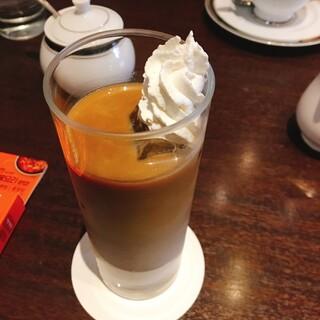 M&C Cafe - ドリンク写真: