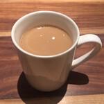 ブルー ブックス カフェ -