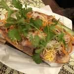 ベトナム料理専門店 サイゴン キムタン - 世界一美味しいファーストフード