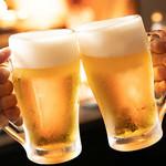 高田馬場個室居酒屋 酒と和みと肉と野菜 - ドリンク写真: