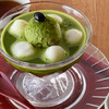 うめのま - 料理写真:ぜんざい
