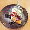珈琲倶楽部 - 料理写真:チーズケーキ