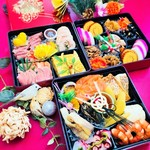 レストラン アオヤマ - 和洋おせち