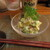 喜作 - 料理写真:お通しのポテサラ