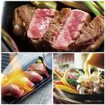 肉バル Brut - 料理写真: