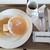 スティックスイーツファクトリー - 料理写真:パンケーキのセット