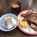 はっちゃんショップ - 料理写真: