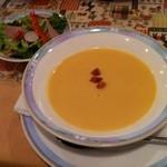 12107608 - コーンスープ