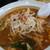 麺処 すずらん - 料理写真:春吉の赤