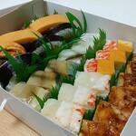 八竹 - 寿司♪
