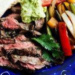 メキシカン 食堂TacoTaco - メキシカンステーキ Grilled Cajun Skirt Steak