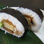 一柳鮨処 - 巻き寿司