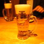 12108770 - 生ビール