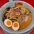 ラーメン山岡家 - 料理写真:G(ガツン)系特製もやし味噌ラーメン