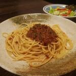 Italian Pasta BAMBINA - 料理写真:
