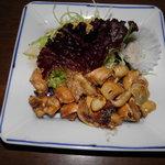 季禅房 - ナンコツ炒め