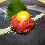近江うし焼肉 にくTATSU -