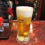 養老乃瀧 - バクハイ(ビールとウイスキー)