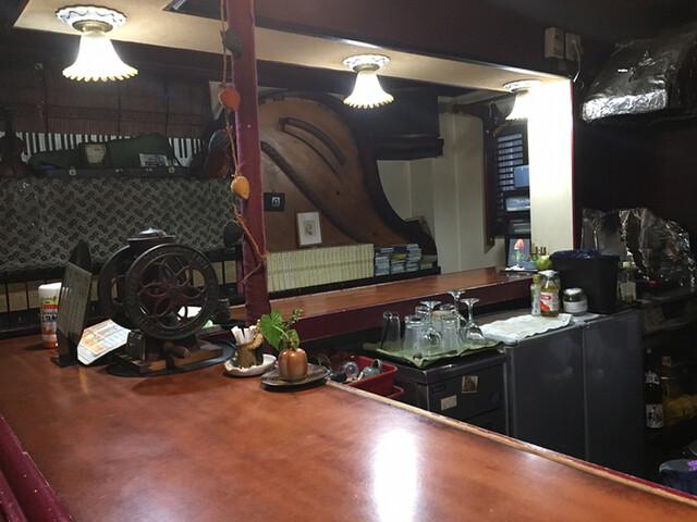 クラシックカフェ 小夜曲 - 八丁堀/喫茶店 [食べログ]