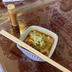 中華麺房 祥 -